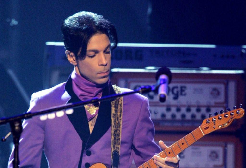 Prince Принс JazzPeople
