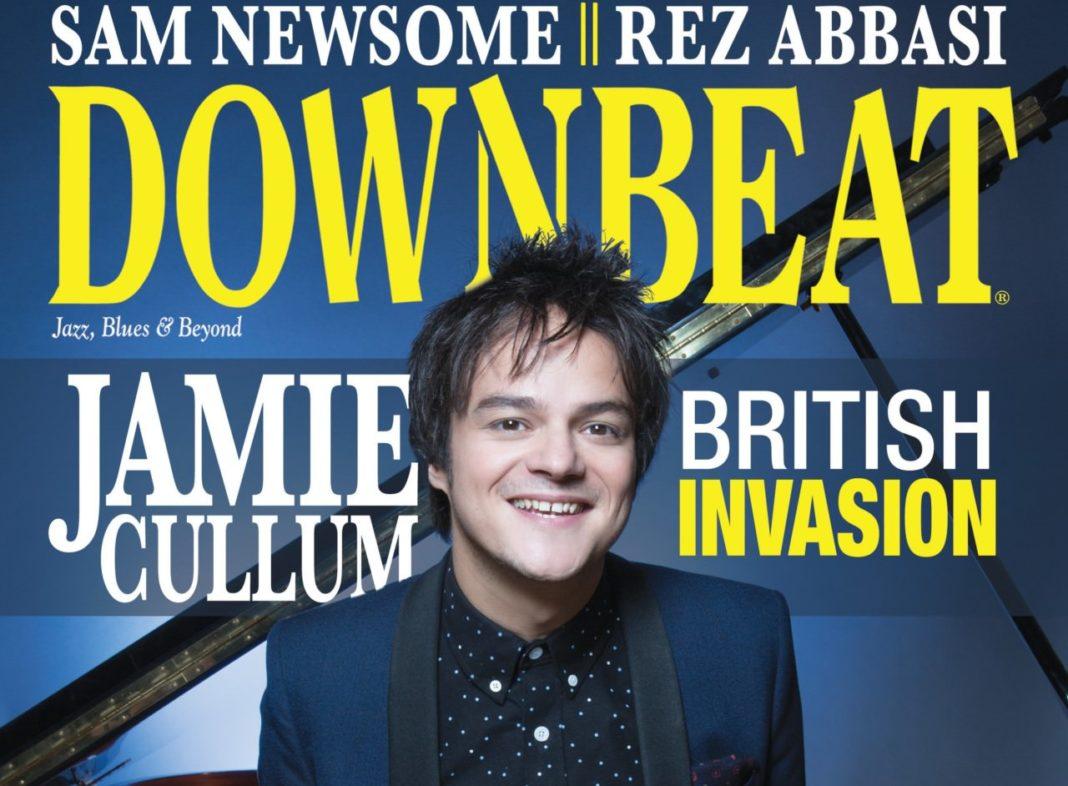 Лучшие джазовые журналы - DownBeat