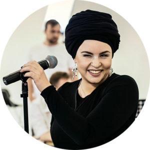 Шуня Балашова