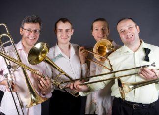 Джазовые события - Trombone Show