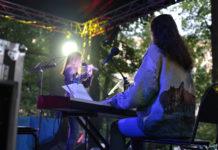 «Бродскийdrive» Polly Quartet