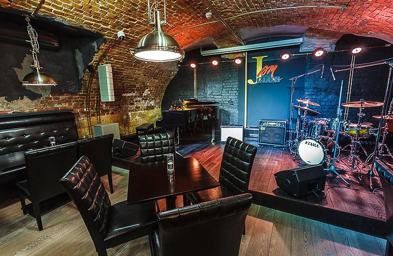 Jam Club Андрея Макаревича