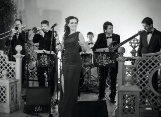 Фестиваль «Джазовое лето в Коломенском»