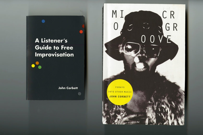 Книга-интервью Джона Корбетта