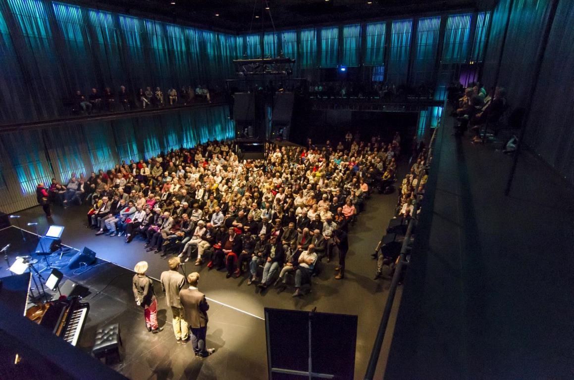Европейская джазовая конференция 2016 в Польше | JazzPeople