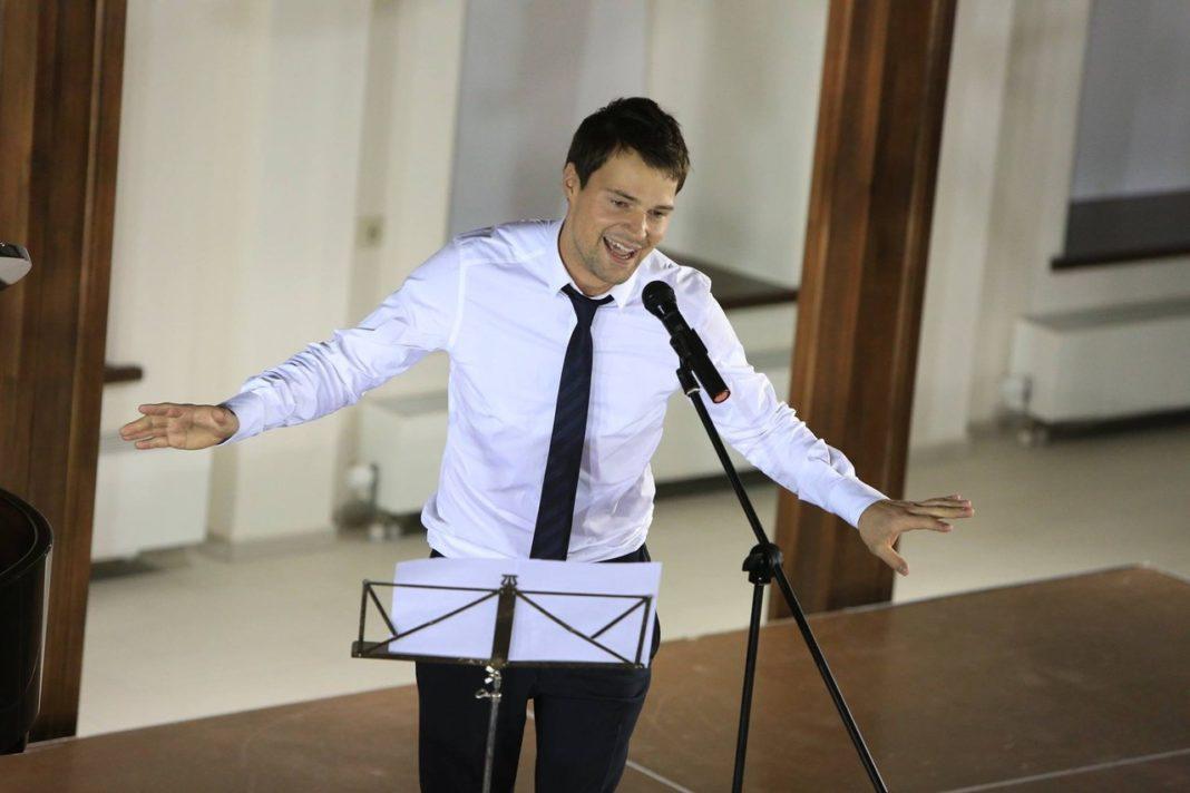 Данила Козловский споет джаз в Петербурге