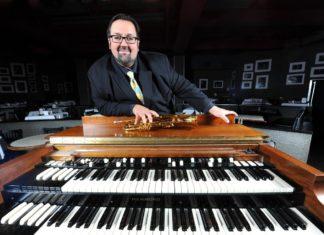 «Джаз орган саммит» 2016 JazzPeople