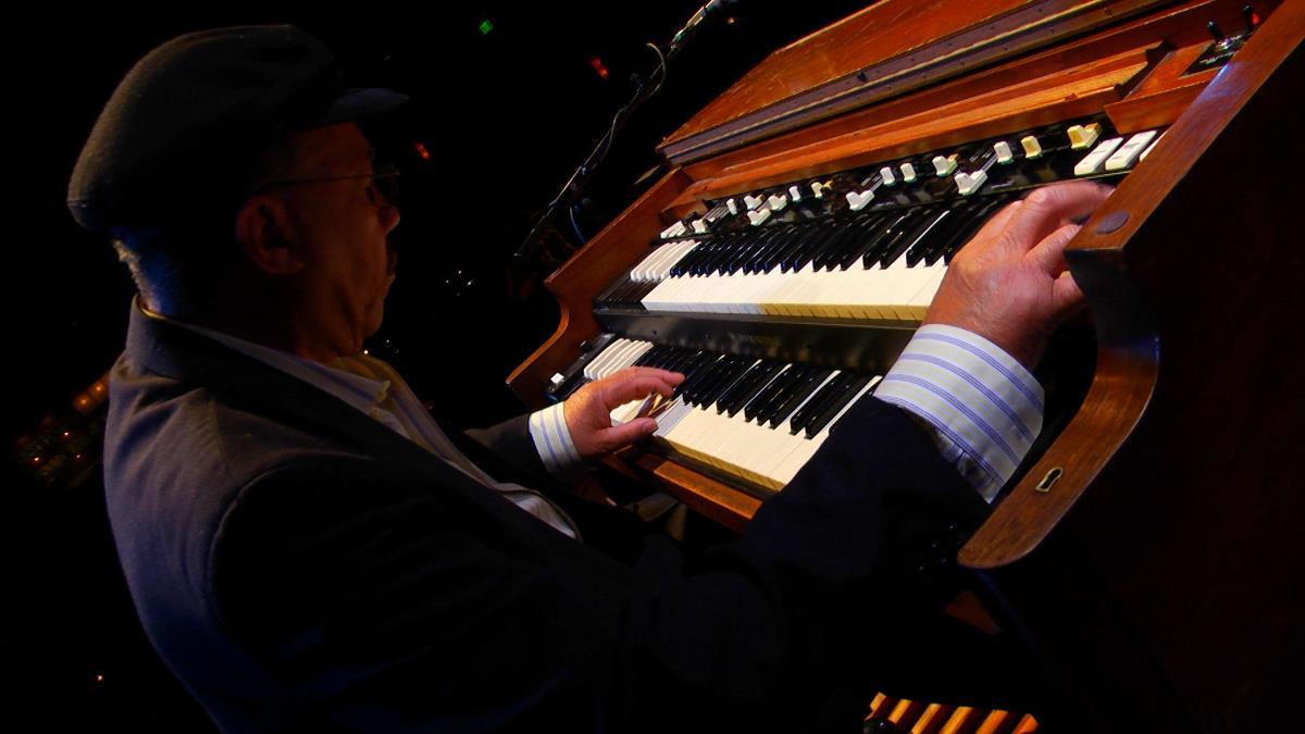 «Джаз орган саммит» JazzPeople