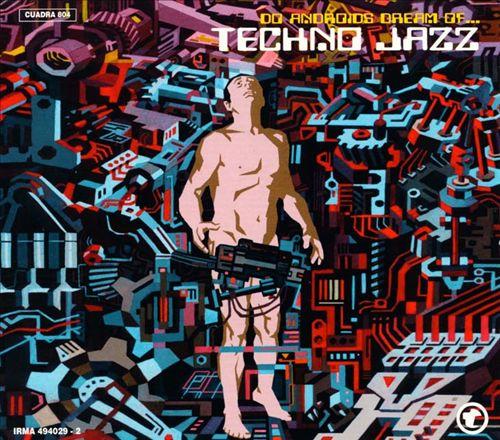 Современный джаз - техно-джаз JazzPeople