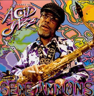 Современный джаз - эйсид-джаз JazzPeople