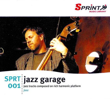 Современный джаз - гараж-джаз JazzPeople