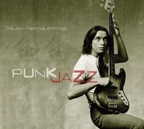 Современный джаз - панк-джаз JazzPeople