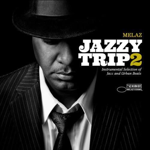 Современный джаз - трип-джаз JazzPeople