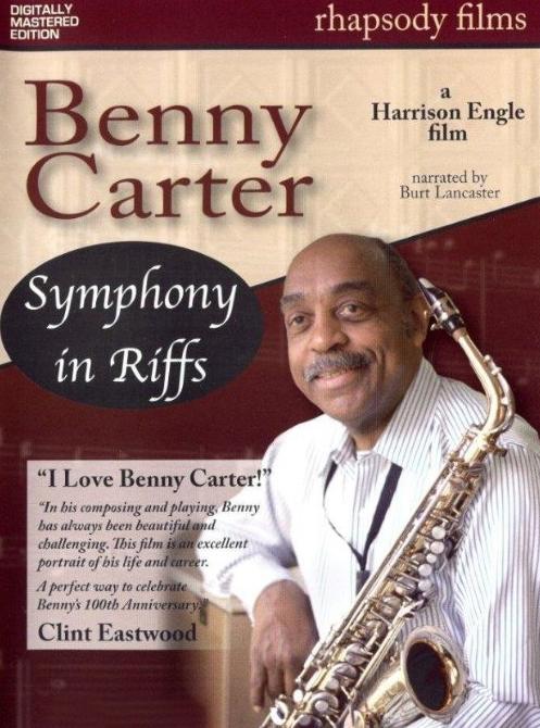 Benny Carter - Symphony in Riffs