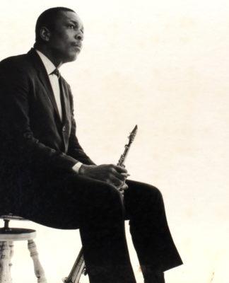 Джон Колтрейн John Coltrane jazzpeople