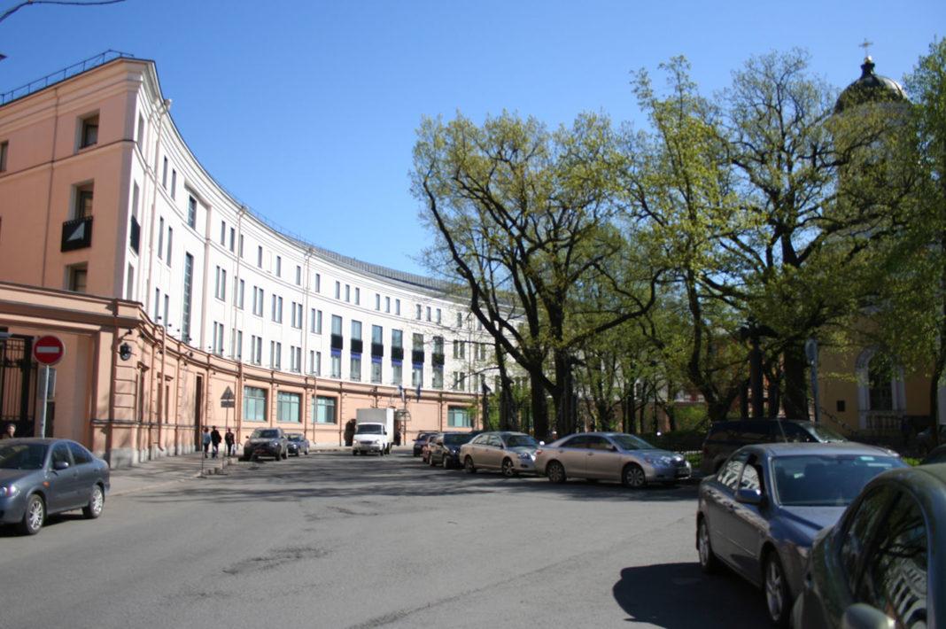 Джаз на «Неделе Северных стран» в Петербурге