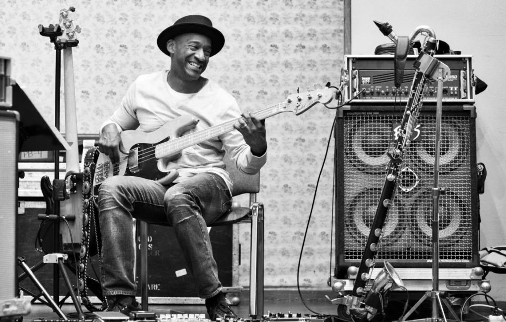 (Marcus Miller) Маркус Миллер: бас нескольких поколений | JazzPeople