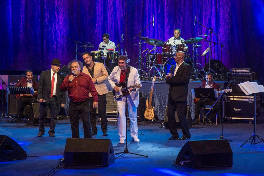 Yerevan Jazz Fest 2016 в Армении