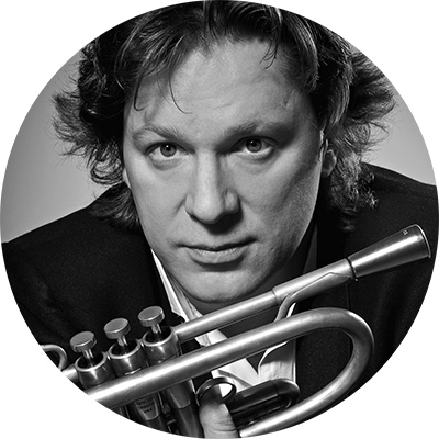 Вадим Эйленкриг - интервью JazzPeople