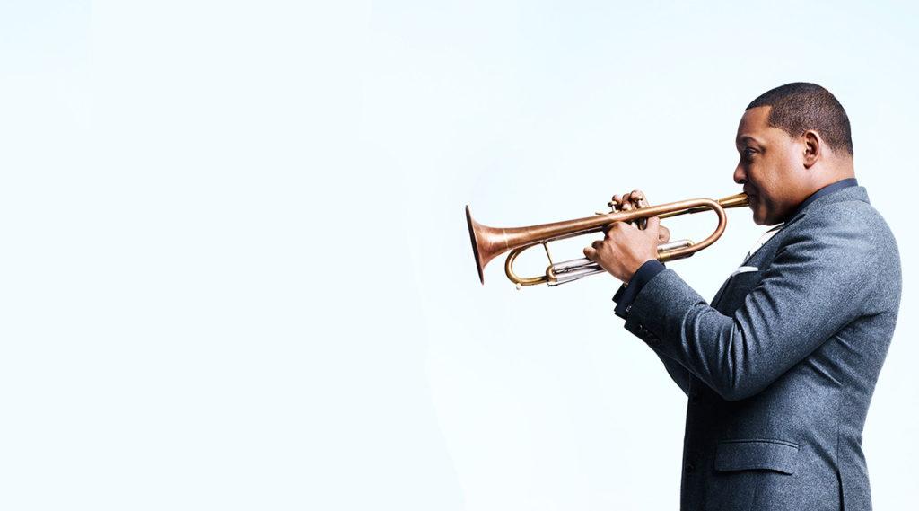 Уинтон Марсалис - 6 значимых достижений за 55 лет | JazzPeople