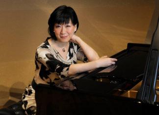 Японский джаз - Мория Дзюнко (Junko Moriya)