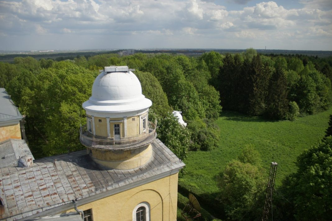 Джазовая астрономия на фестивале «Пулковский меридиан» | JazzPeople