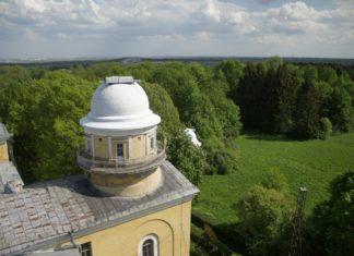 Джазовая астрономия на фестивале «Пулковский меридиан»   JazzPeople