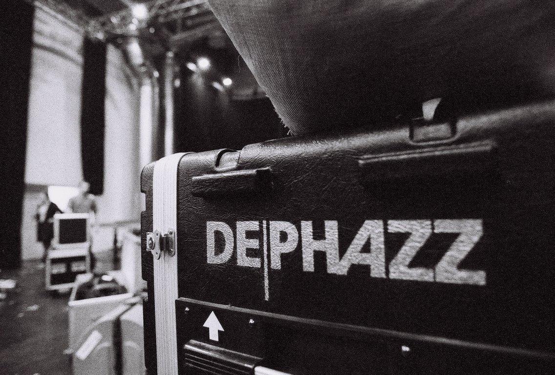 Биография De-Phazz: прибывшие из будущего | JazzPeople