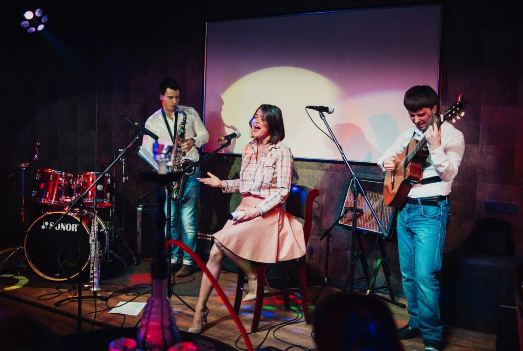 Группа Oran Juzz: «Мы оберегаем ценность живого звука» | JazzPeople