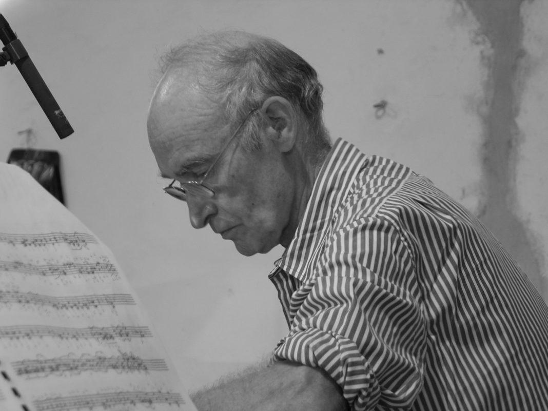 Концерт по пьесе Крисчена Вульфа «Камни» сыграют в Москве   JazzPeople