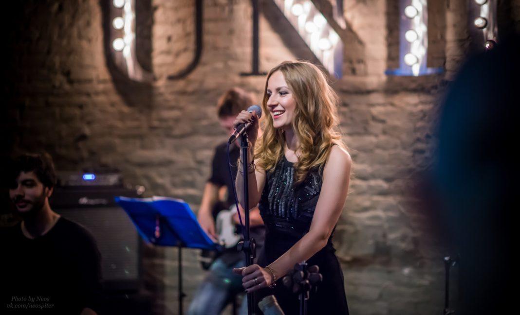 Презентация русскоязычного альбома Maria Majazz в Петербурге