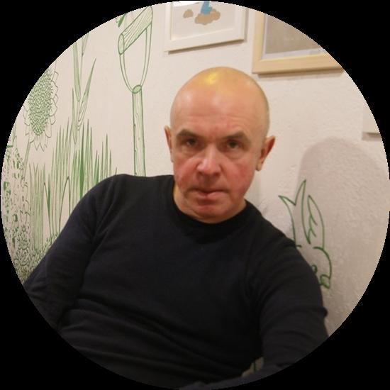 Алексей Черемизов: концертное агентство Cherry & Music | Интервью JazzPeople