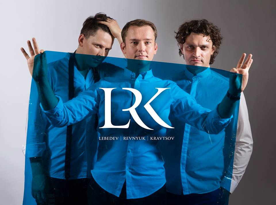 LRK Trio, Евгений Лебедев: «У каждого артиста свой путь» | JazzPeople