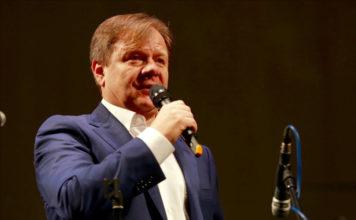 Игорь Бутман - Биография саксофониста | JazzPeople