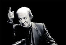 Джазовый пианист Игорь Бриль - «Практический курс джазовой импровизации»