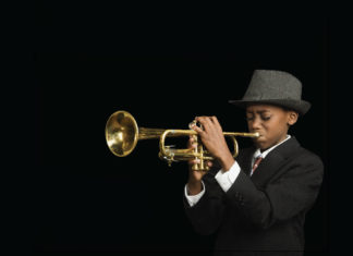 Tutti-jazz 2017 - Фестиваль-конкурс эстрадно-джазовой музыки | JazzPeople