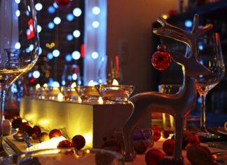 Новый год 2017 в джаз-кафе в Москве и Петербурге | JazzPeople