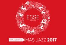 Пластинка XMAS JAZZ 2017 by ESSE jazz club | JazzPeople