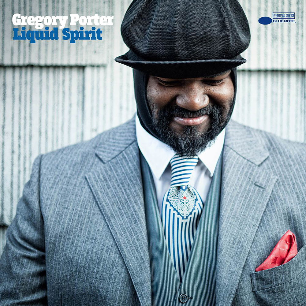 Gregory Porter - Liquid Spirit (2014)