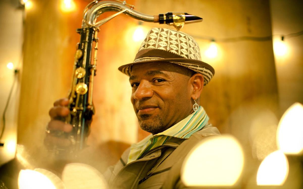 Лучшие джазовые саксофонисты современности JazzPeople