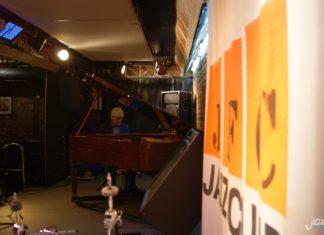 Петербургский джаз-клуб JFC: история и факты   JazzPeople