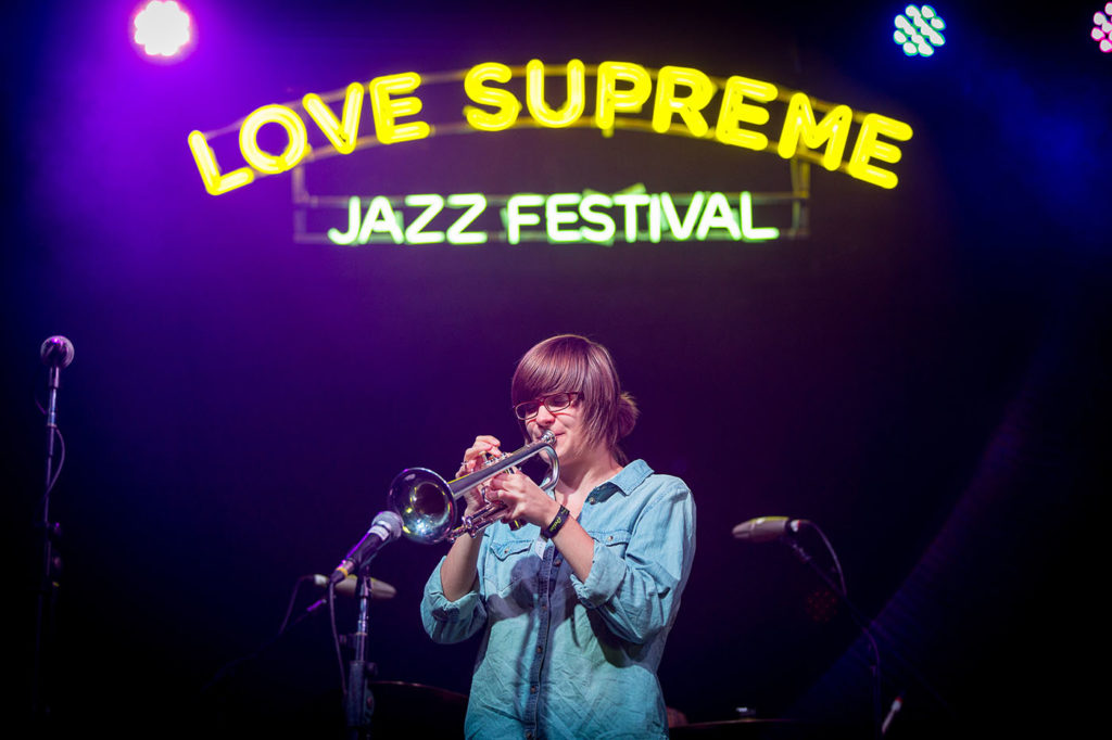 Love Supreme Jazz Festival 2017