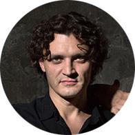 Джазовый контрабасист Антон Ревнюк - LRK Trio