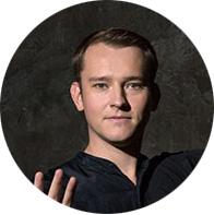 Джазовый пианист Евгений Лебедев - LRK Trio