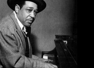 Лекция №3 «Первый великий композитор джаза – Дюк Эллингтон»