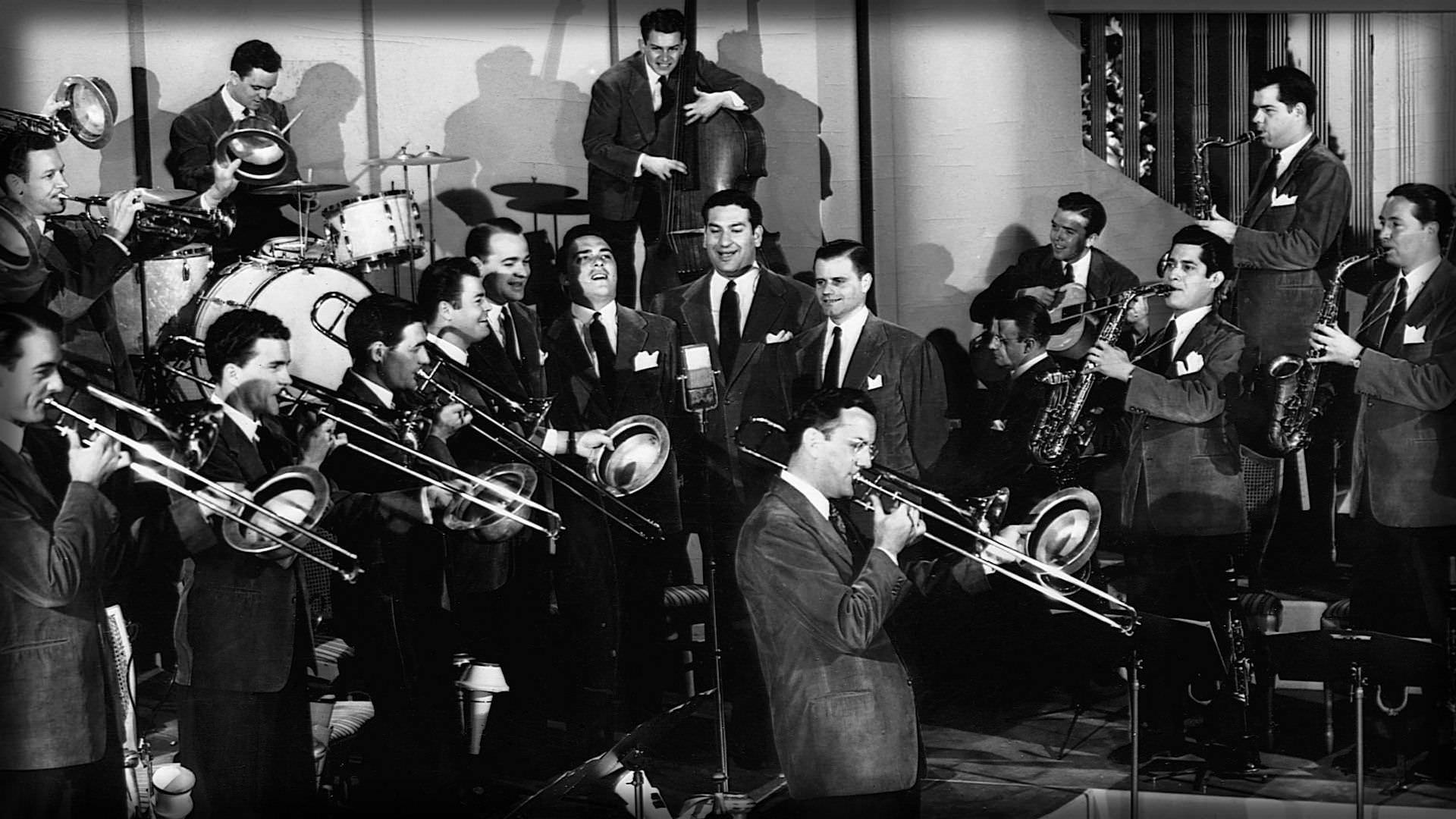 Гленн Миллер Glenn Miller JazzPeople