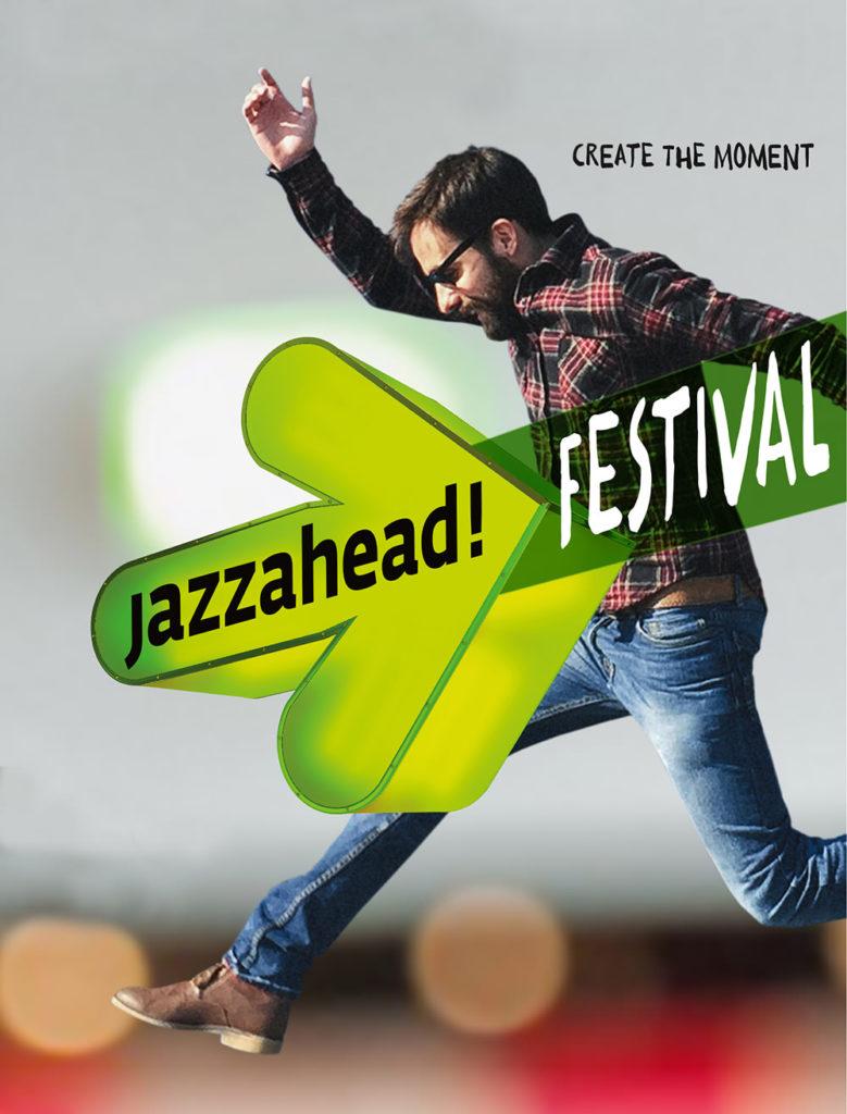 Фестиваль jazzahead! JazzPeople