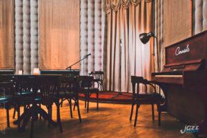Тайм-клуб Commode JazzPeople