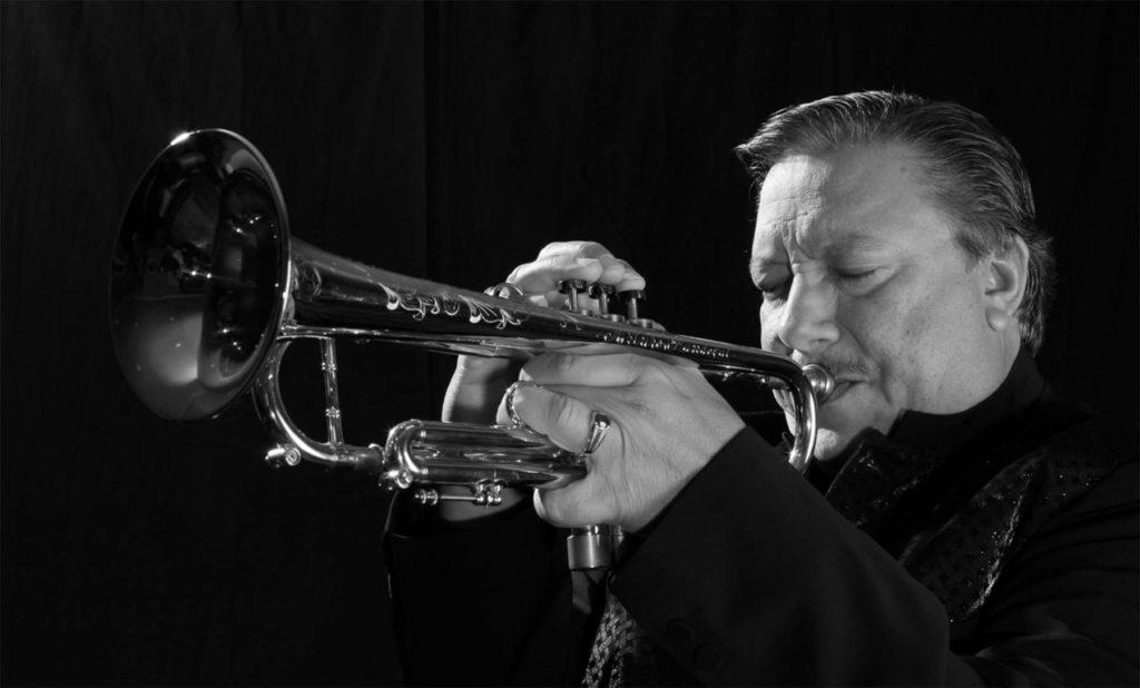 Артуро Сандовал в России - концерты в Петербурге (26 февраля) и Москве (27 февраля) | JazzPeople