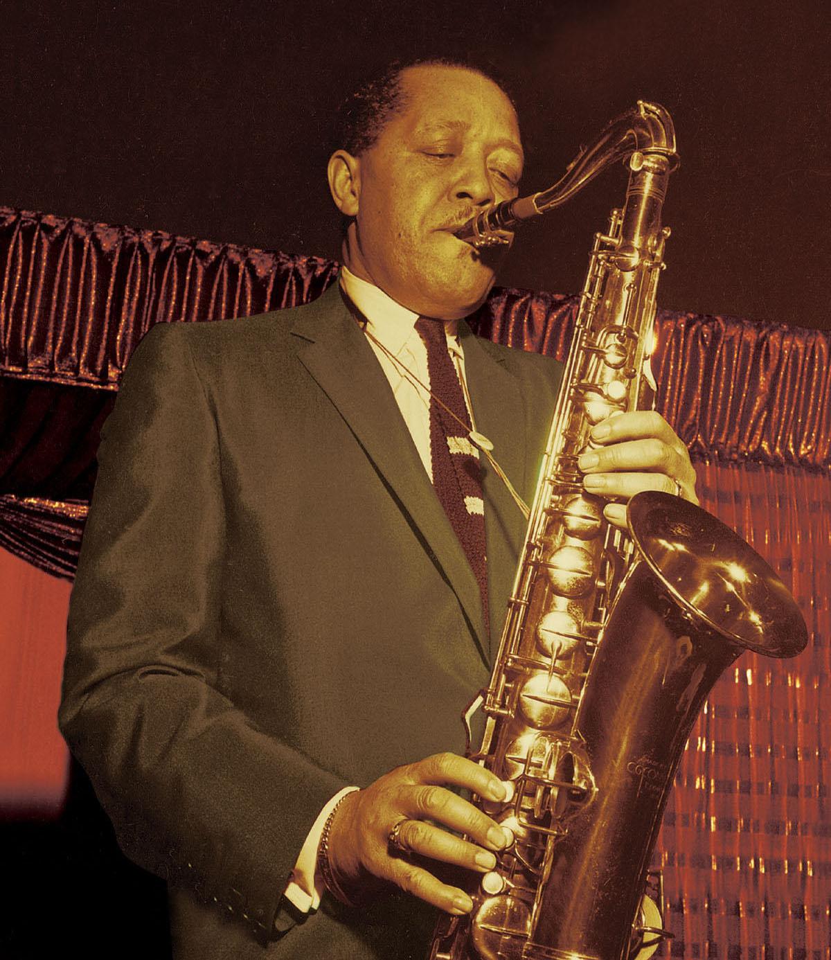 История о том, как Лестер Янг изобрел кул-джаз | JazzPeople